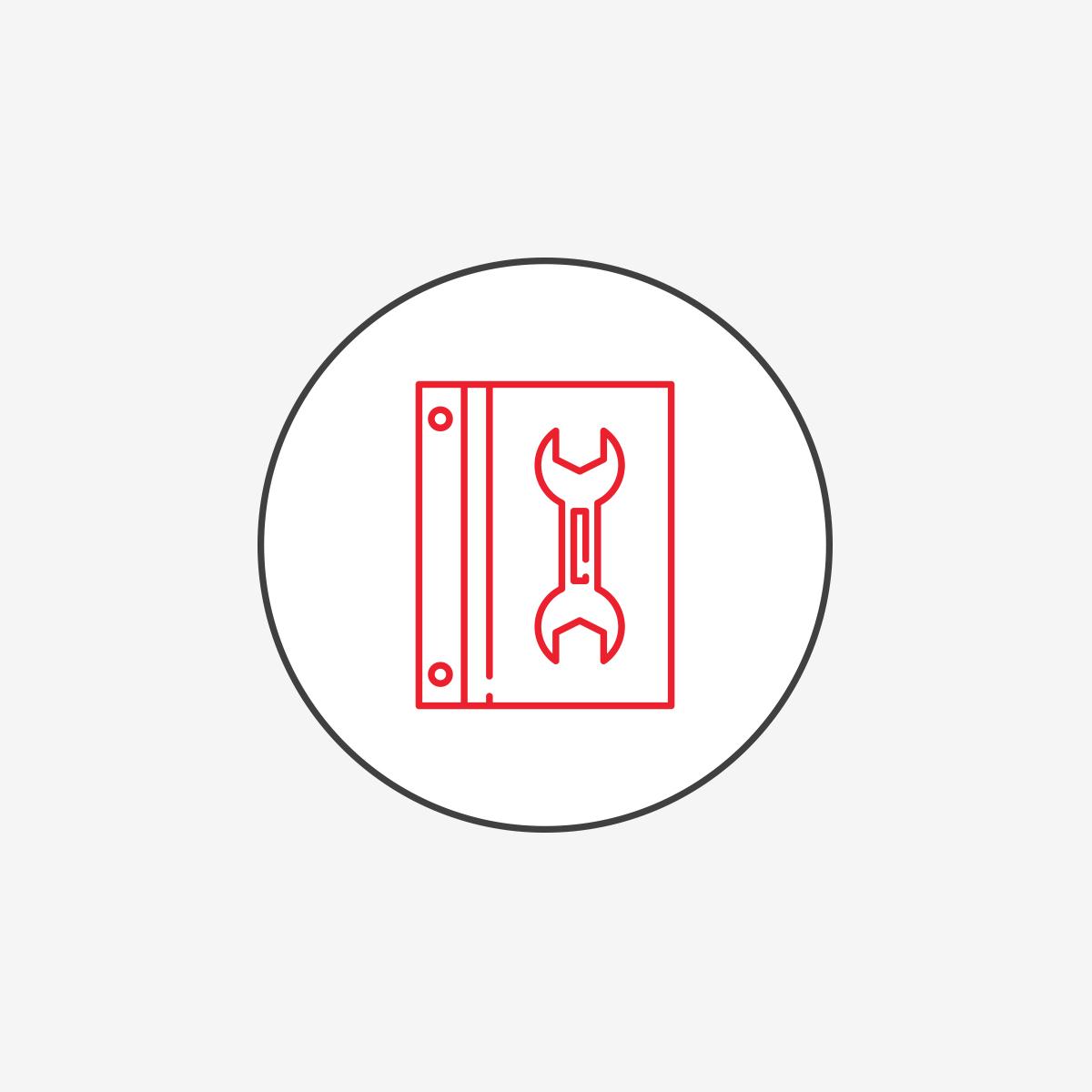 Manuali d'Uso e Manutenzione